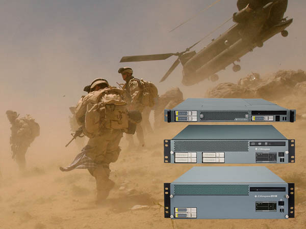 Rugged Servers And Workstations Cita